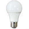 Bec LED - 10W-12W-15W-17W  E27 A60 Thermoplastic Alb Cald